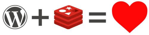 使用 Redis 对 WordPress 进行缓存提升网页打开速度