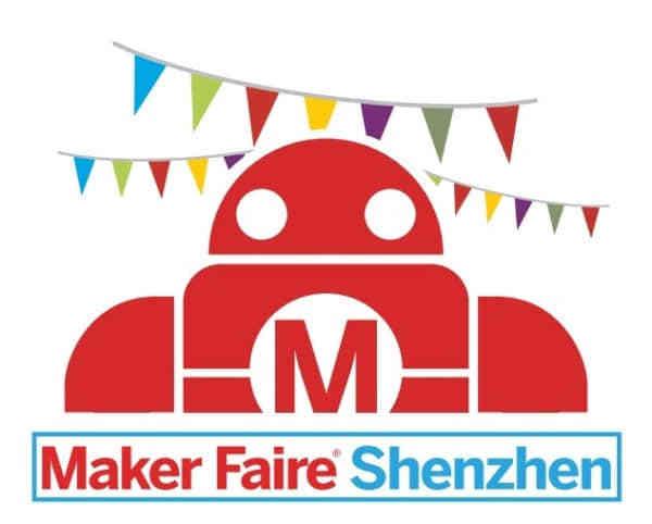 深圳 Maker Faire 上最值得分享的 7 张幻灯片