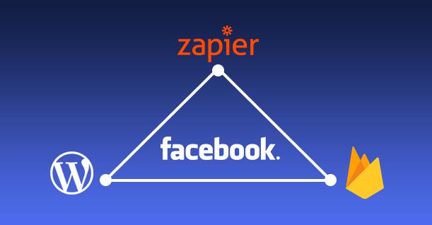 通过 Zapier 实现 WordPress 网站内容自动分享到社交网站